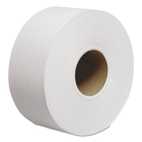 Scott Essential JRT Jumbo Roll Bathroom Tissue  Septic Safe  2-Ply  White  1000 ft  4 Rolls Carton (KCC 03148)