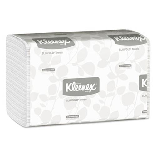 Scott Control Slimfold Towels  7 1 2 x 11 3 5  White  90 Pack  24 Packs Carton (KCC 04442)