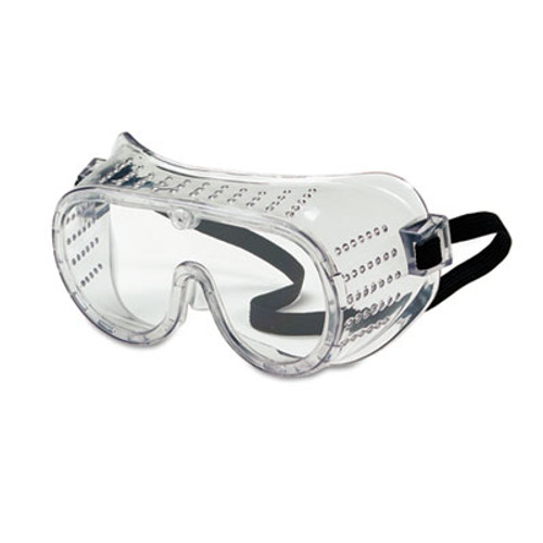 MCR Safety Safety Goggles  Over Glasses  Clear Lens (MCR 2220)