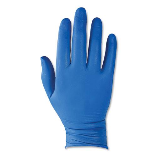 KleenGuard G10 Nitrile Gloves  Artic Blue  Medium  200 Box (KCC 90097)