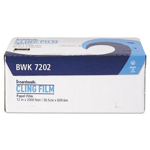 Boardwalk Foodservice Film  Standard  12  x 2000 ft (BWK 7202)