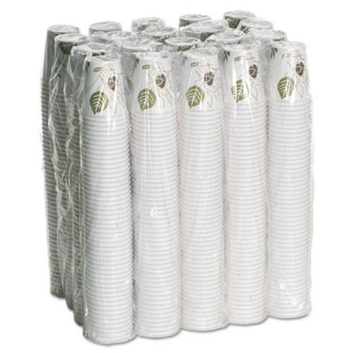 Dixie Pathways Paper Hot Cups  10 oz   50 Pack (DIX 2340PATH)