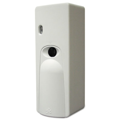 Chase Products Champion Sprayon SPRAYScents 1000 Metered Dispenser  3 25  x 3 13  x 9   White (CHP1000)