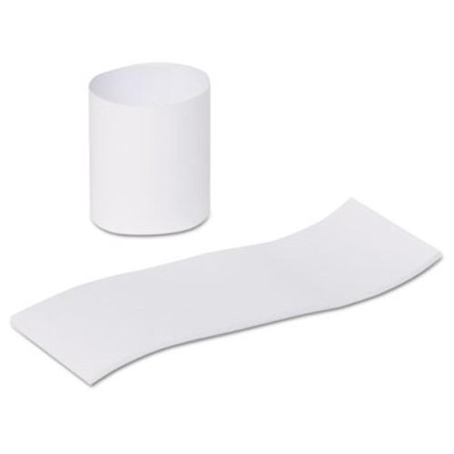 AmerCareRoyal Napkin Bands  Paper  White  1 1 2   4000 Carton (RPP RNB4M)