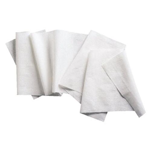 WypAll X60 Cloths  Flat Sheet  12 1 2 x 16 4 5  White  150 BX  6 CT (KCC 34900)