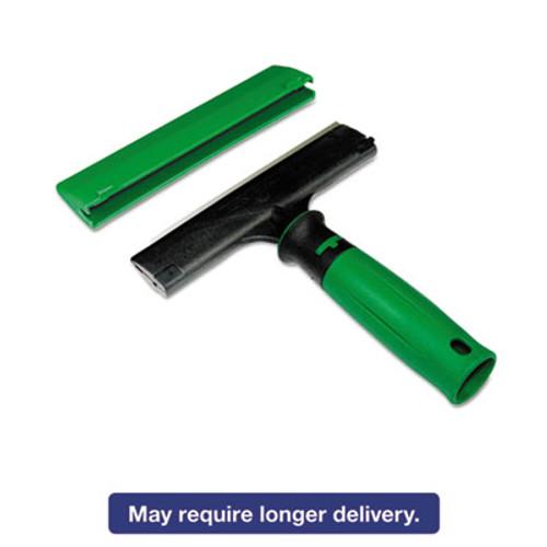 Unger ErgoTec Glass Scraper  6  Blade Width (UNG EG150)