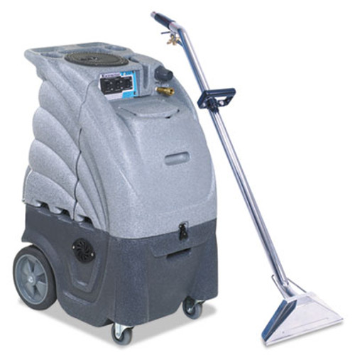 Mercury Floor Machines PRO-12 12-Gallon Carpet Extractor w  Dual Vacuum Motors  12gal Tank (MFM PRO-12-100-2)
