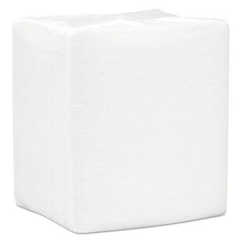 Kimtech SCOTTPURE Wipers  1 4 Fold  12 x 15  White  100 Box  4 Carton (KCC 06121)