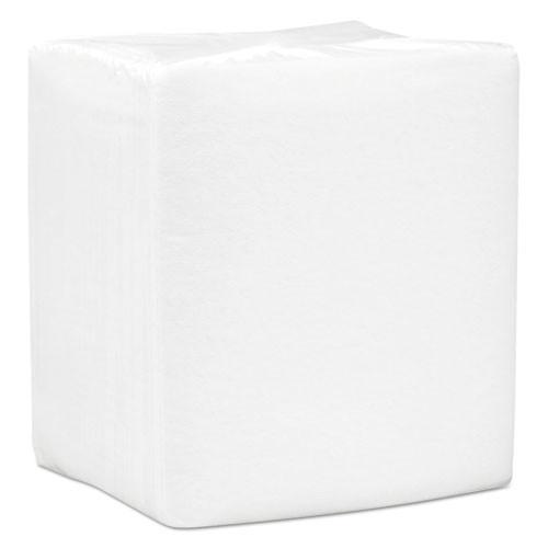 Kimtech SCOTTPURE Wipers  1 4 Fold  12 x 15  White  100 Box  4 Carton (KCC 06121)