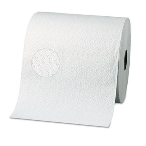 Georgia Pacific Professional Pacific Blue Select Premium Nonperf Paper Towels 7 7 8 x 350ft White 12 Rolls CT (GPC 280)