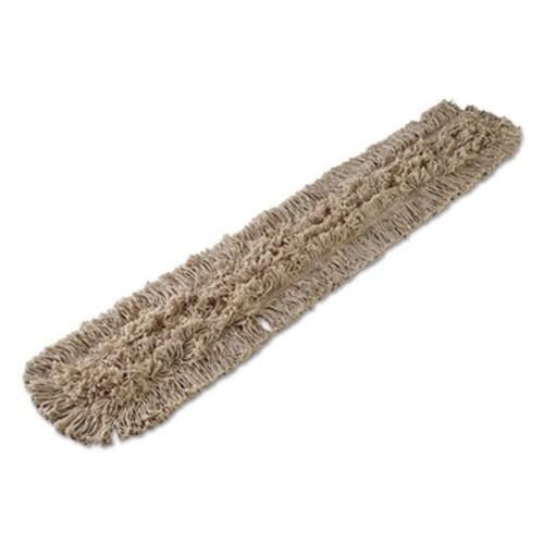 Boardwalk Mop Head  Dust  Cotton  48 x 3  White (UNS 1048)