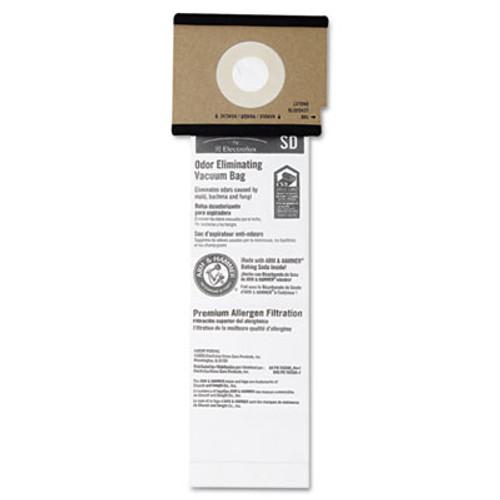 Sanitaire SD Premium Allergen Vacuum Bags for SC9100 Series  50 Case (EUR 63262-10)