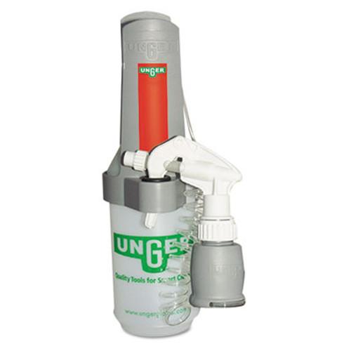 Unger Sprayer-on-a-Belt Spray Bottle Kit  33oz (UNG SOABG)