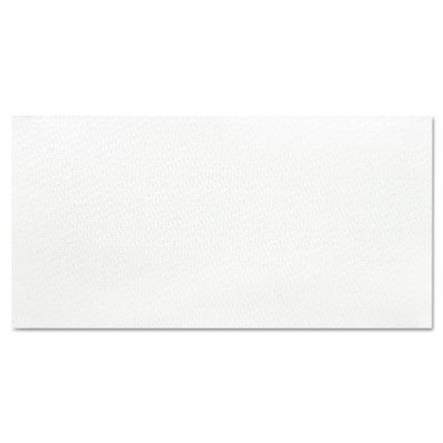 Chicopee Durawipe Shop Towels  17 x 17  Z Fold  White  100 Carton (CHI 8482)