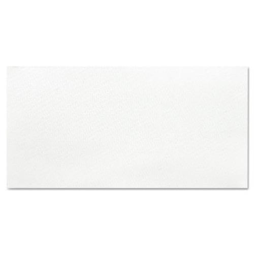 Chicopee Durawipe Shop Towels  17 x 17  Z Fold  White  100 Carton (CHI 8482)