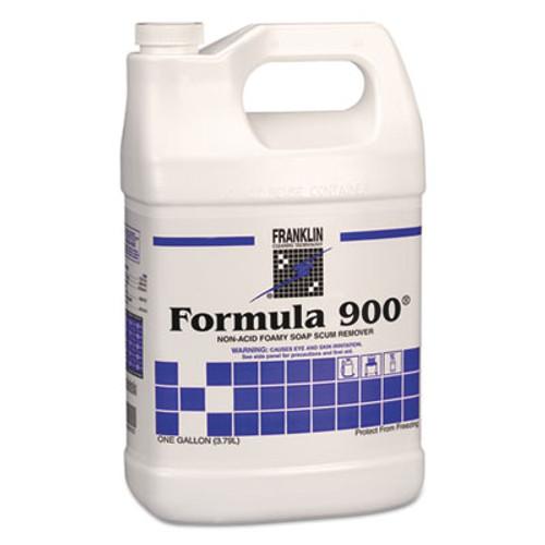 Franklin Cleaning Technology Formula 900 Soap Scum Remover  Liquid  1 gal  Bottle (FRK F967022)
