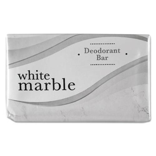 Dial Amenities Basics Deodorant Bar Soap, 1.25 oz. Individually Wrapped Bar (DIA 06011)