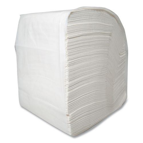 Morcon Tissue Morsoft Dispenser Napkins  1-Ply  11 x 17  White  250 Pack  24 Packs Carton (MOR D1217)