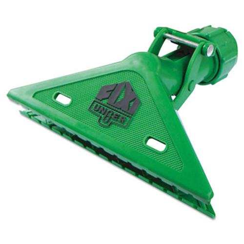 Unger Fixi Clamp  Plastic  Green (UNG FIXI)