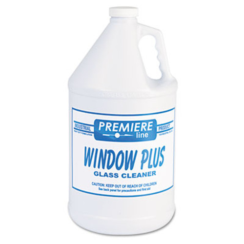 Kess Window A Ready-To-Use Glass Cleaner, 1gal, Bottle, 4/Carton (KES WINDOWPLUS)