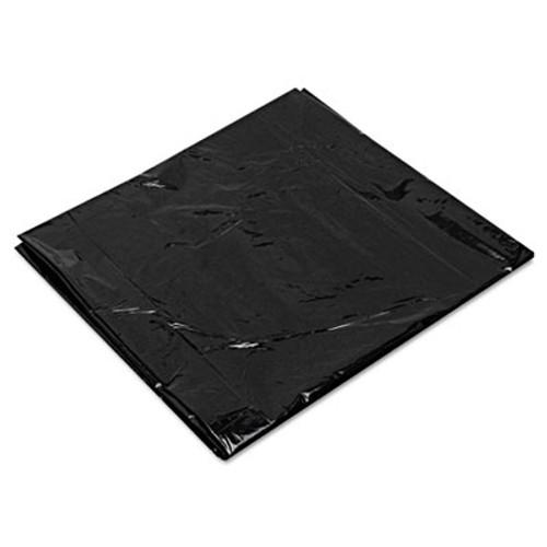 Trinity Plastics Low-Density Can Liners  16 gal  0 7 mil  24  x 32   Black  500 Carton (TRN ML2432)