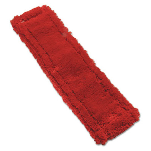 Unger Mop Head  Microfiber  Heavy-Duty  16 x 5  Red (UNG MM40R)