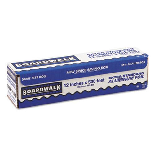 Boardwalk High Performance Stripping Floor Pads  17  Diameter  Grayish Black  5 Carton (PAD 4017 HIP)
