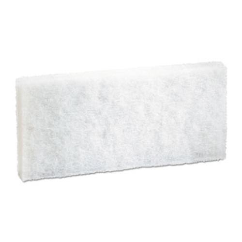 Boardwalk Light-Duty White Pad  4 x 10 (PAD 401)