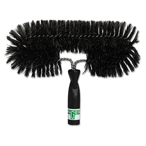 """Unger StarDuster WallBrush Duster, 3 1/2"""" Handle (UNG WALB)"""