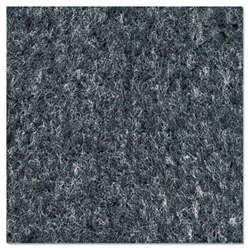 Crown Rely-On Olefin Indoor Wiper Mat  24 x 36  Charcoal (CRO GS23 CHA)