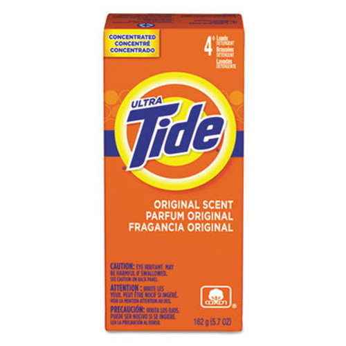 Tide Laundry Detergent Powder, 5.7 oz, 14/Carton (PGC 51042)