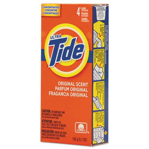 Tide Laundry Detergent Powder  5 7 oz  14 Carton (PGC 51042)