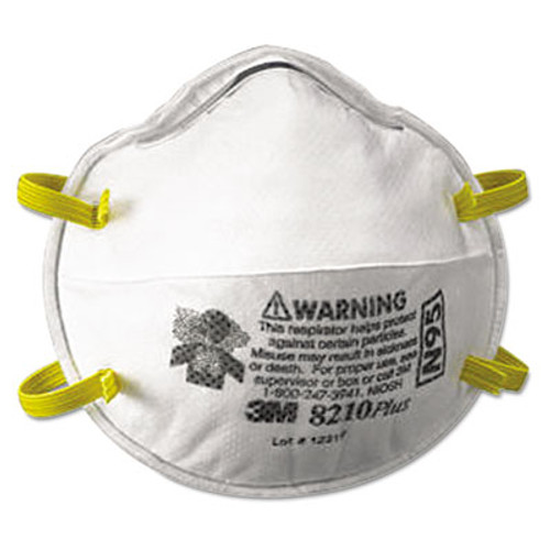 3m n95 mask nnosh