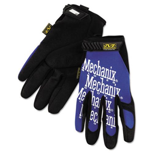 Mechanix Wear The Original Work Gloves  Blue Black  X-Large (MNX MG03011)