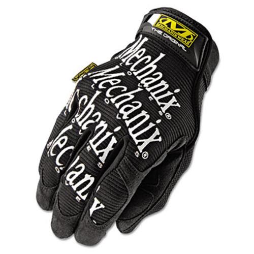 Mechanix Wear The Original Work Gloves  Black  Large (MNX MG05010)