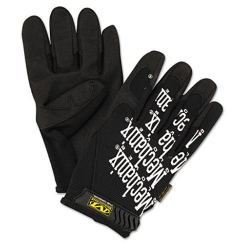 Mechanix Wear The Original Work Gloves  Black  X-Large (MNX MG05011)