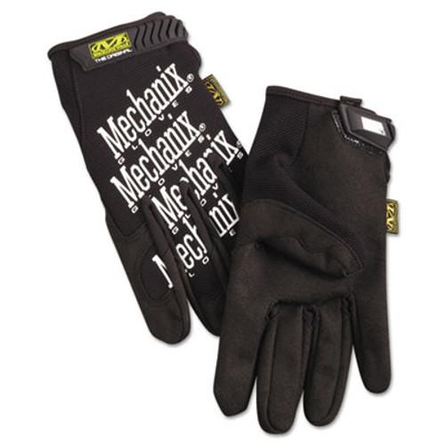 Mechanix Wear The Original Work Gloves  Black  2X-Large (MNX MG05012)
