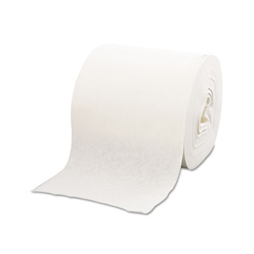 Kimtech WetTask System for Solvents  Wipers Only  9 x 15  White  275 Roll  2 Roll Carton (KCC 06006)