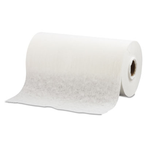 WypAll X60 Cloths  Small Roll  9 4 5 x 13 2 5  White  130 Roll  12 Rolls Carton (KCC 35401)