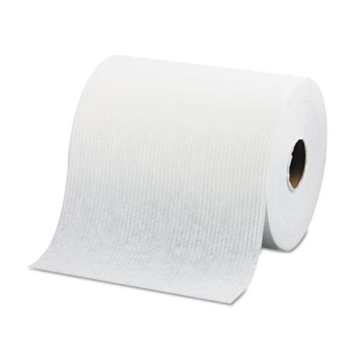 WypAll X70 Cloths  Center-Pull  9 4 5 x 13 2 5  White  275 Roll  3 Rolls Carton (KCC 41702)