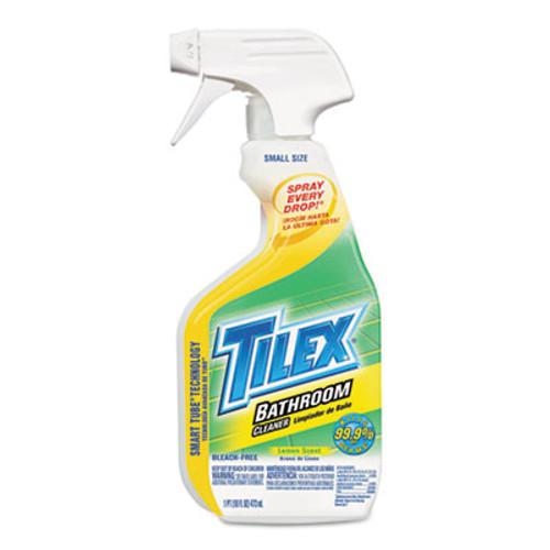 Tilex Bathroom Cleaner Spray, 16oz Smart Tube Spray, 12/Carton (CLO 01126)