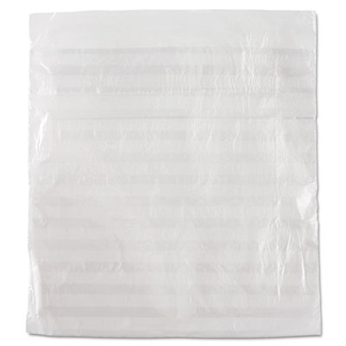 Inteplast Group Food Bags  0 36 mil  1  x 6 75   Clear  2 000 Carton (IBS PB675675)