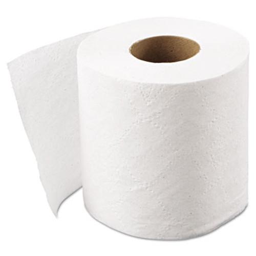 Atlas Paper Mills Green Heritage Toilet Tissue, 3 1/10 x 4 1/10 Sheets, 1Ply, 1000/RL, 96 Rolls/CT (APM115GREEN)