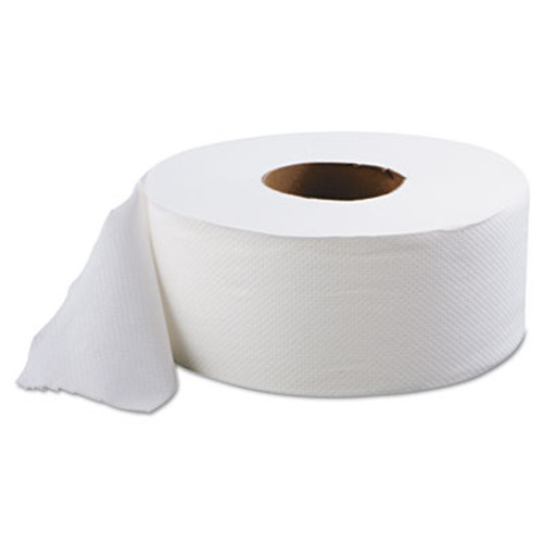 Morcon Tissue Jumbo Bath Tissue  Septic Safe  2-Ply  White  700 ft  12 Rolls Carton (MOR 29)