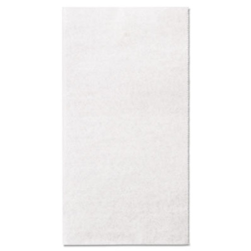 Marcal Eco-Pac Interfolded Dry Wax Paper  10 x 10 3 4  White  500 Pack  12 Packs Carton (MCD 5292)