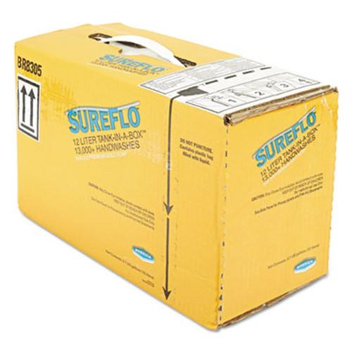 Bobrick SureFlo Premium Gold Soap-Tank Cartridge  3 17 gal (BOB 81312)