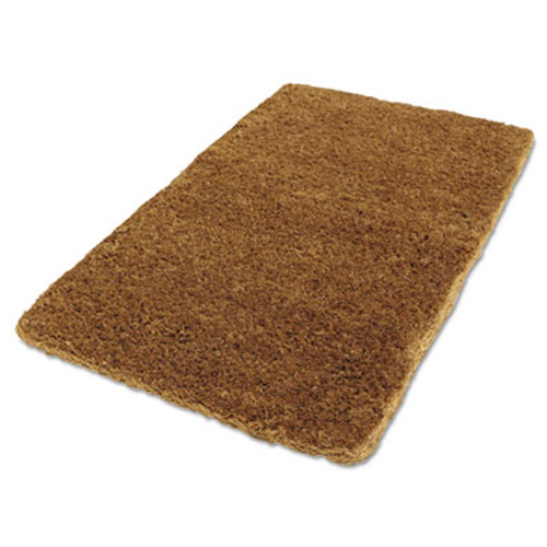 Anchor Brand Coco Mat  36 x 22  Natural Tan  Woven Fiber (ANRABGDN5)