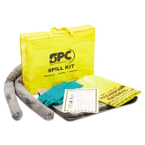 SPC SKA-PP Economy Allwik Spill Kit  5 Carton (SBD SKA-PP)