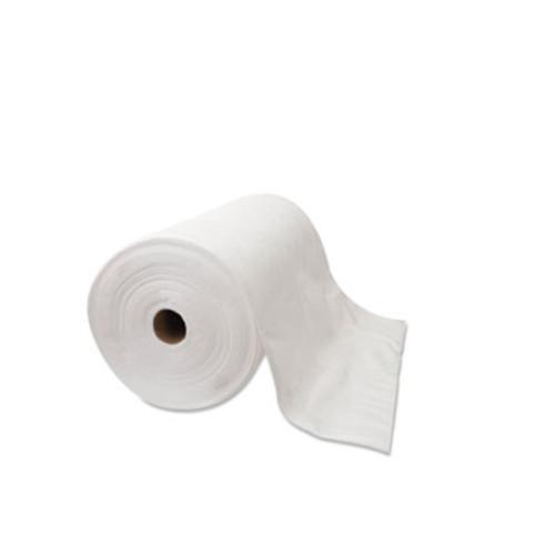 SPC ENV MAXX Enhanced Oil-Only Sorbent-Pad Roll  54gal  30  x 150ft  White (SBD ENV150)
