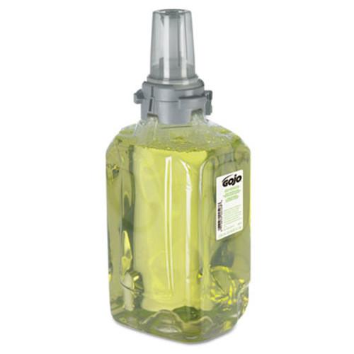 GOJO ADX-12 Refills  Citrus Floral Ginger  1250mL Bottle  3 Carton (GOJ 8813-03)